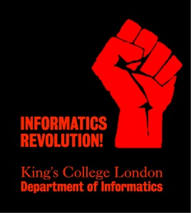 Informatics Revolution at King's
